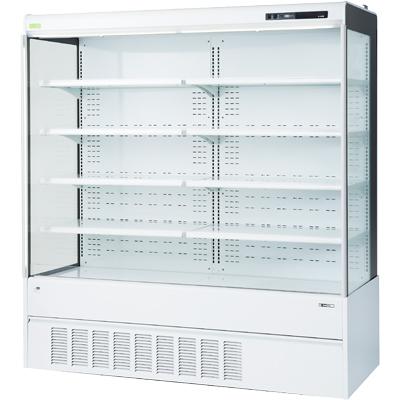 RSD-F6FZ4J サンデン 冷蔵ショーケース オープンタイプ 送料無料