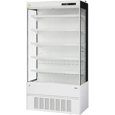 RSD-S4TFZ5J サンデン 冷蔵ショーケース オープンタイプ 送料無料