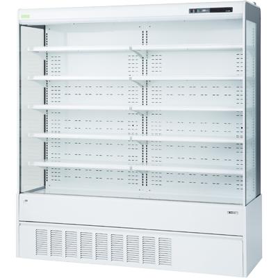 RSD-S6FZ5J サンデン 冷蔵ショーケース オープンタイプ 送料無料
