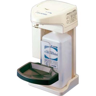 TEK-M1B サンデン 手の消毒器 て・きれいきMINI 送料無料
