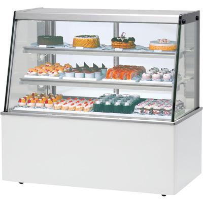 TSA-120XC サンデン 対面ショーケース 冷蔵ショーケース 送料無料