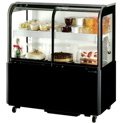 TSR-F090X サンデン 対面ショーケース 冷蔵ショーケース 送料無料