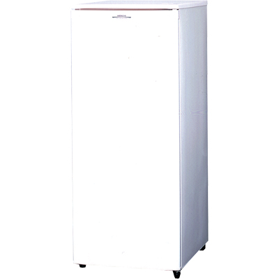 VF-K120X サンデン タテ型フリーザー 検食用フリーザー 冷凍ストッカー 送料無料