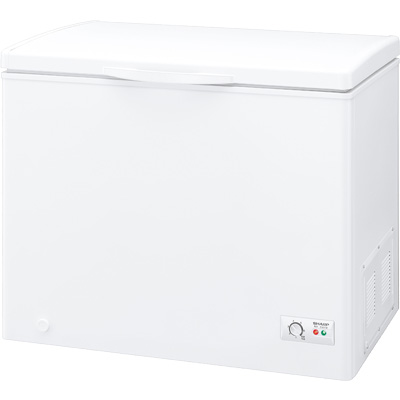 FC-S20D-W シャープ 冷凍ストッカー 送料無料