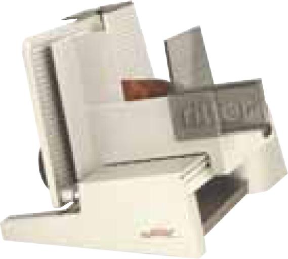 ミートスライサー 電動スライサー フードスライサー 肉スライサー ハムスライサー ソリダ4 リッター 業務用