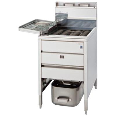 TGFL-55C タニコー フライヤー ガスフライヤー 涼厨フライヤー 業務用 送料無料