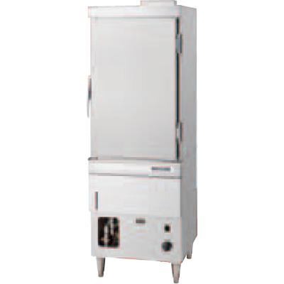 TGMH-60 タニコー ガス式蒸し器 送料無料