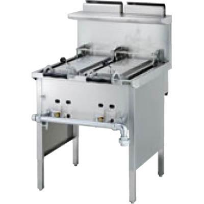 TGZ-65 タニコー ガス餃子グリラー 餃子焼器 送料無料