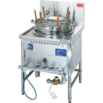 TU-1ND タニコー ガスゆで麺器 中華ゆで麺器 送料無料