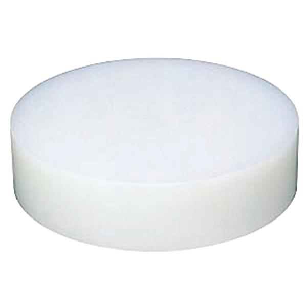 住友プラスチック中華まな板 厚さ15cm φ45cm
