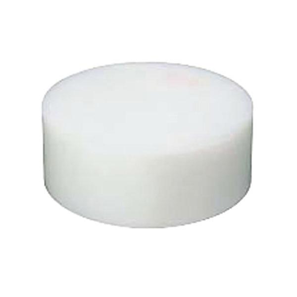 はがせるプラスチック中華まな板 厚さ15cm φ45cm