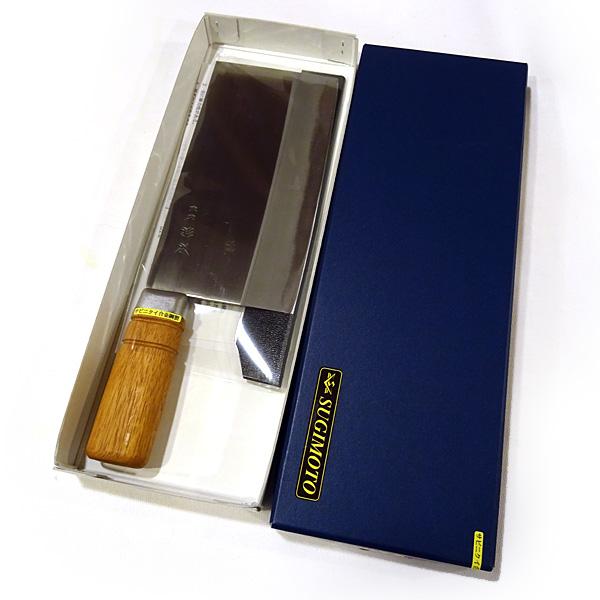杉本中华菜刀小型CM4030