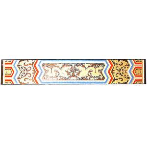 30巾双龍飾り板 180cmA