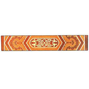 30巾唐草飾り板 180cmB