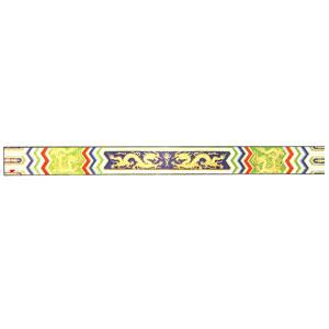 30巾双龍飾り板セット 360cmA