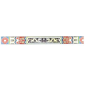 30巾双龍飾り板セット 360cmC