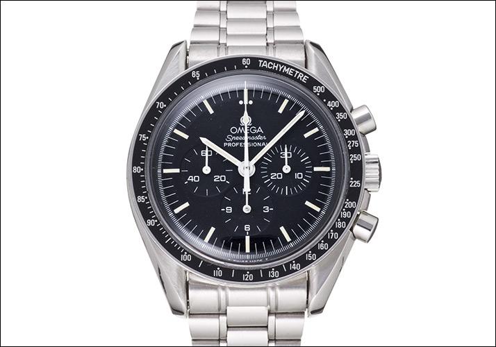 Omega Speedmaster Apollo 11 Ref.3592-50 1984 (OMEGA SPEEDMASTER APOLLO11 Ref.3592-50 Ca.1984)