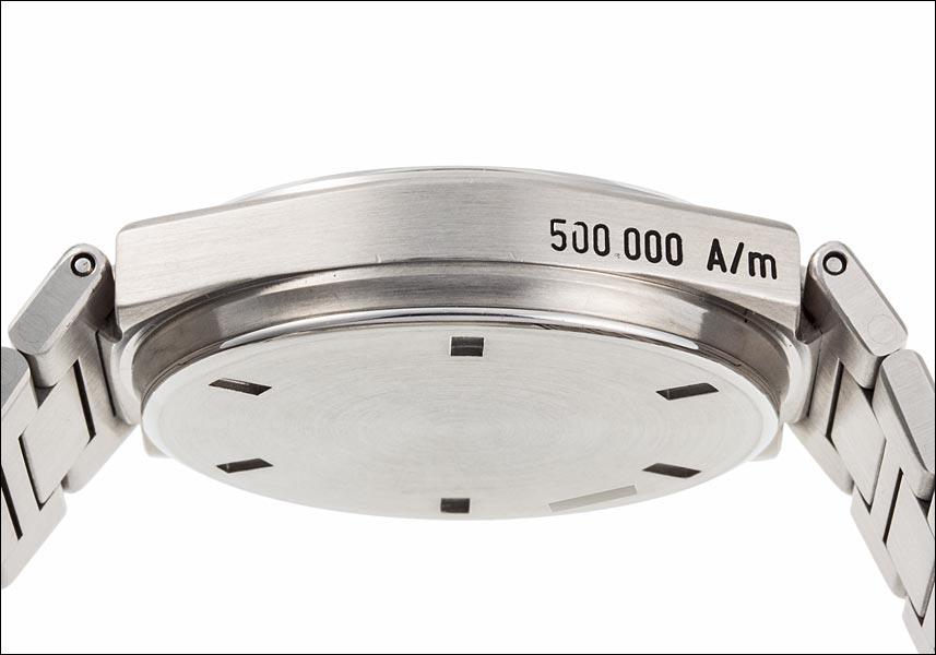 614 IWC インターナショナルウォッチカンパニーインヂュニア Ref.3508 500,000A/m white dials-limited 1989-1992 years