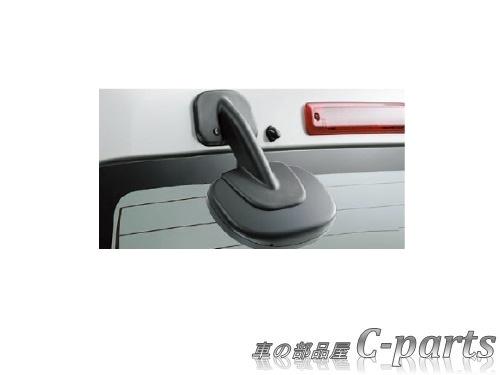 【純正】DAIHATSU ATRAI WAGON ダイハツ アトレーワゴン【S321G S331G】  リヤアンダーミラー[999-09000-K5-014]