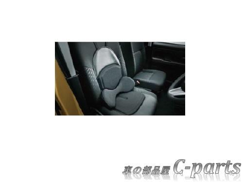 【純正】DAIHATSU HIJET CARGO ダイハツ ハイゼット カーゴ【S321V S331V】  ランバーサポートクッション(シートエプロンタイプ)[08793-K9002]