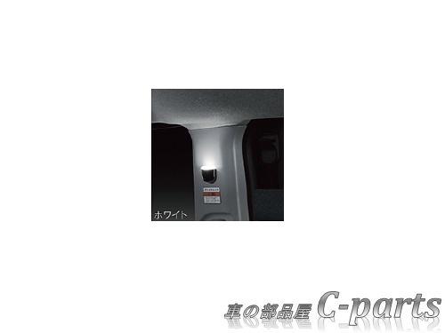 【純正】DAIHATSU THOR ダイハツ トール【M900S M910S】  センターピラーイルミネーション(LED・ホワイト)[08528-K1002]