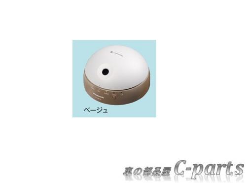 【純正】DAIHATSU CAST ダイハツ キャスト【LA250S LA260S】  アロマ機能付車載ナノイー発生機【ベージュ】[PANAN-EARBE]