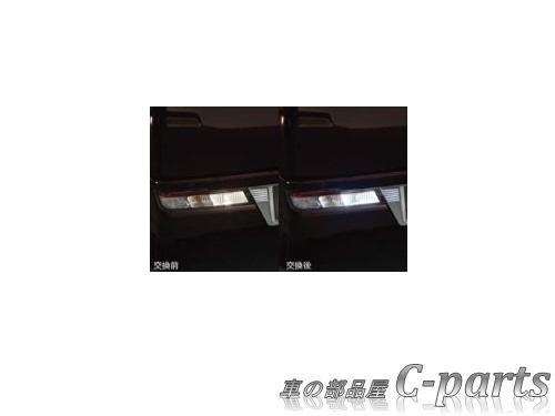 【純正】DAIHATSU ATRAI WAGON ダイハツ アトレーワゴン【S321G S331G】  LEDバルブ(バックランプ用)[08569-K9013]