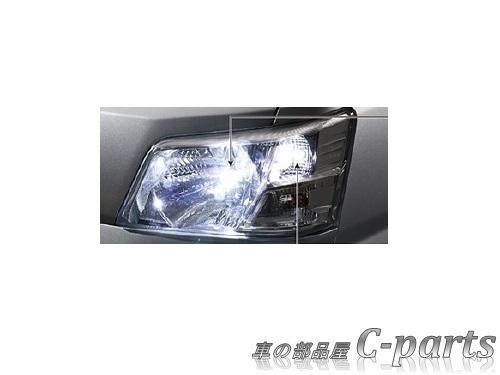 【純正】DAIHATSU ATRAI WAGON ダイハツ アトレーワゴン【S321G S331G】  LEDヘッドランプバルブ(H4)[ZEUSK-T1H45]
