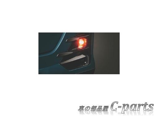 【純正】DAIHATSU Rocky ダイハツ ロッキー【A200S A210S】  LEDリヤフォグランプ[08580-K1015]