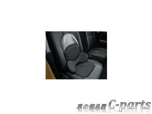 【純正】DAIHATSU HIJET TRUCK ダイハツ ハイゼットトラック【S500P S510P】  ランバーサポートクッション(シートエプロンタイプ)[08793-K9002]