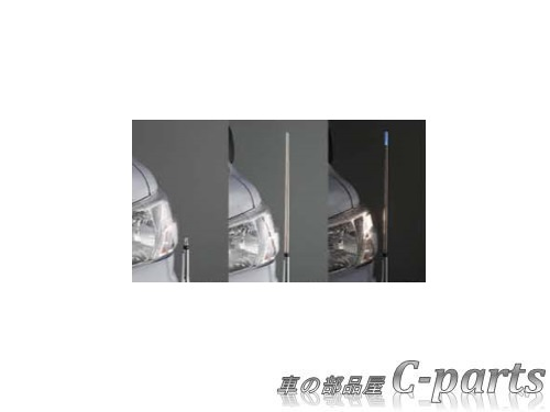 【純正】DAIHATSU HIJET CARGO ダイハツ ハイゼットカーゴ【S321V S331V】  LEDコーナーコントロール[08510-K5005]