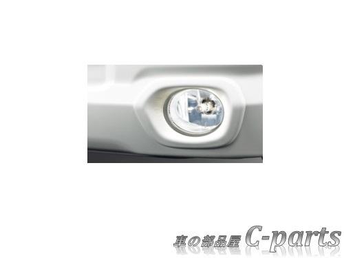 【純正】HONDA ACTY TRUCK ホンダ アクティトラック【HA8 HA9】  フォグライト(クリア)【ベイブルー】[08V31-TP8-B20]