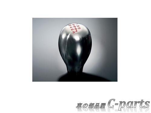 【純正】HONDA S660【JW5】 シフトノブ(チタン製)[08U92-TDJ-000]
