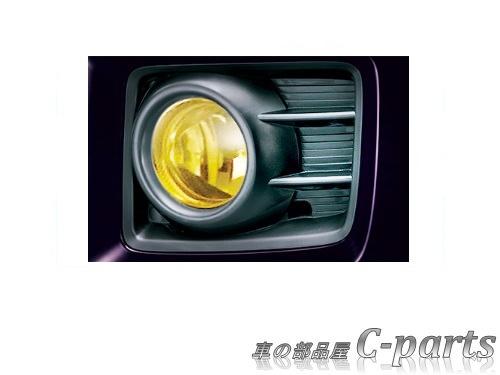 【純正】HONDA N-BOX+ ホンダ Nボックスプラス【JF1 JF2】  ハロゲンフォグライト(N-BOX+Custom用)[08V31-T5A-000]