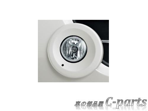 【純正】HONDA N-BOX+ ホンダ Nボックスプラス【JF1 JF2】  ハロゲンフォグライト(クリア)(N-BOX+用)【仕様は下記参照】【スマートブラック】[08V31-SZT-000B/08V38-TY0-A00/08V38-TY0-AE0G]