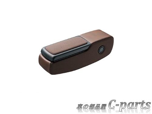 【純正】HONDA N-BOX SLASH ホンダ Nボックススラッシュ【JF1 JF2】  アームレストコンソール【セッション】[08U90-TDE-000/08U89-TDE-030C]
