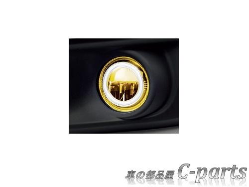 【純正】HONDA ODYSSEY ホンダ オデッセイ【RC1 RC2 RC4】  LEDフォグライト【仕様は下記参照】【イエロー】[08V31-E3J-D00/08V38-T6A-A00/08V37-T6A-000D]