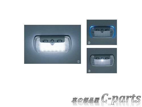 【純正】HONDA GRACE ホンダ グレイス【GM4 GM5 GM6 GM9】  LEDルーフ照明(交換タイプ/1個入り)[08E13-E81-010/08E14-T4G-000]