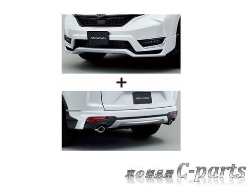 【純正】HONDA CR-V ホンダ CR-V【RW1-100 RW2-100 RT5-100 RT6-100】  エクステリアパッケージ(ガソリン車用)