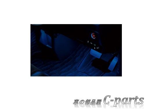 【純正】HONDA N-WGN ホンダ エヌワゴン【JH3-100 JH4-100 JH3-200 JH4-200】  フットライト&センターコンソールイルミネーション[08E10-TKR-000]