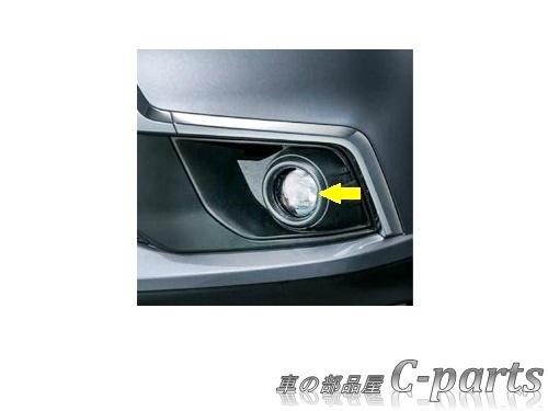 【純正】MITSUBISHI RVR【GA4W】  LEDフォグランプ(フォグランプ装着車用)[MZ582005]