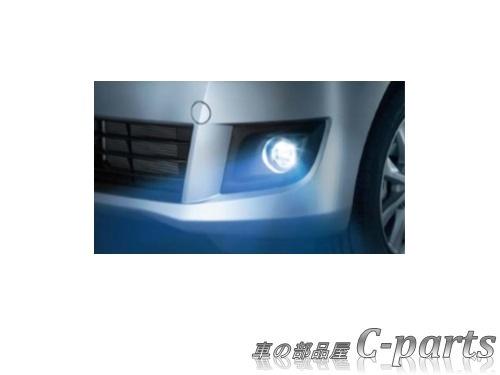【純正】MITSUBISHI eK-WAGON ミツビシ eKワゴン【B11W】  LEDフォグランプ[MZ581001/MZ581999]