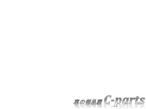 【純正】MITSUBISHI eKSPACE ミツビシ eKスペース【B11A】  トノカバー[MZ521889]