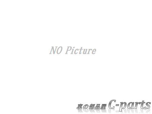【純正:大型】NISSAN MARCH ニッサン マーチ【K13 NK13】  ラゲッジシステム(カーペットセット)【ブラック】[H490A-1HH0B]