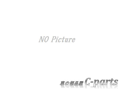 【純正】NISSAN ELGRAND ニッサン エルグランド【PE52 TE52 PNE52 TNE52】  マッドガード(1台分)