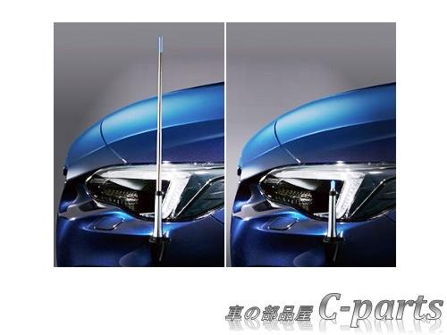 【純正】SUBARU IMPREZA SPORT スバル インプレッサスポーツ【GT6 GT7】  フェンダーコントロール(マニュアル)[H4417FL000]
