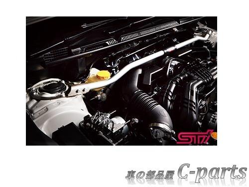 【純正:大型】SUBARU IMPREZA SPORT スバル インプレッサスポーツ【GT6 GT7】  STIフレキシブルタワーバー[SG517FL500]