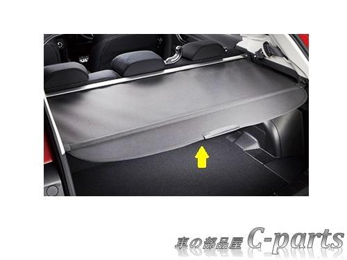 【純正】SUBARU IMPREZA SPORT スバル インプレッサスポーツ【GT6 GT7】  トノカバー[65550FL011VH]