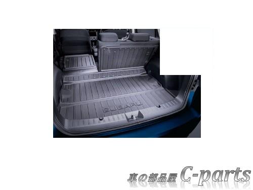【純正】SUBARU XV スバル XV【GP7】  カーゴルームトレー[J5017FJ600]