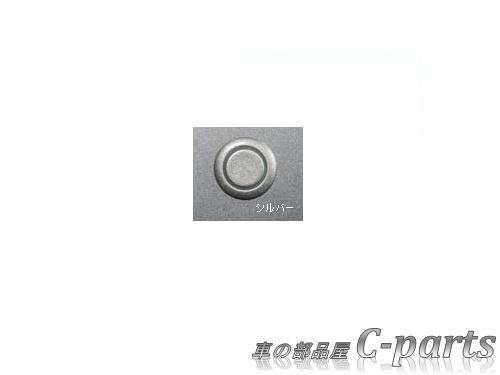 【純正】SUBARU XV スバル XV【GP7】  コーナーセンサー(フロント2センサー)【シルバー】[H4817FJ720]